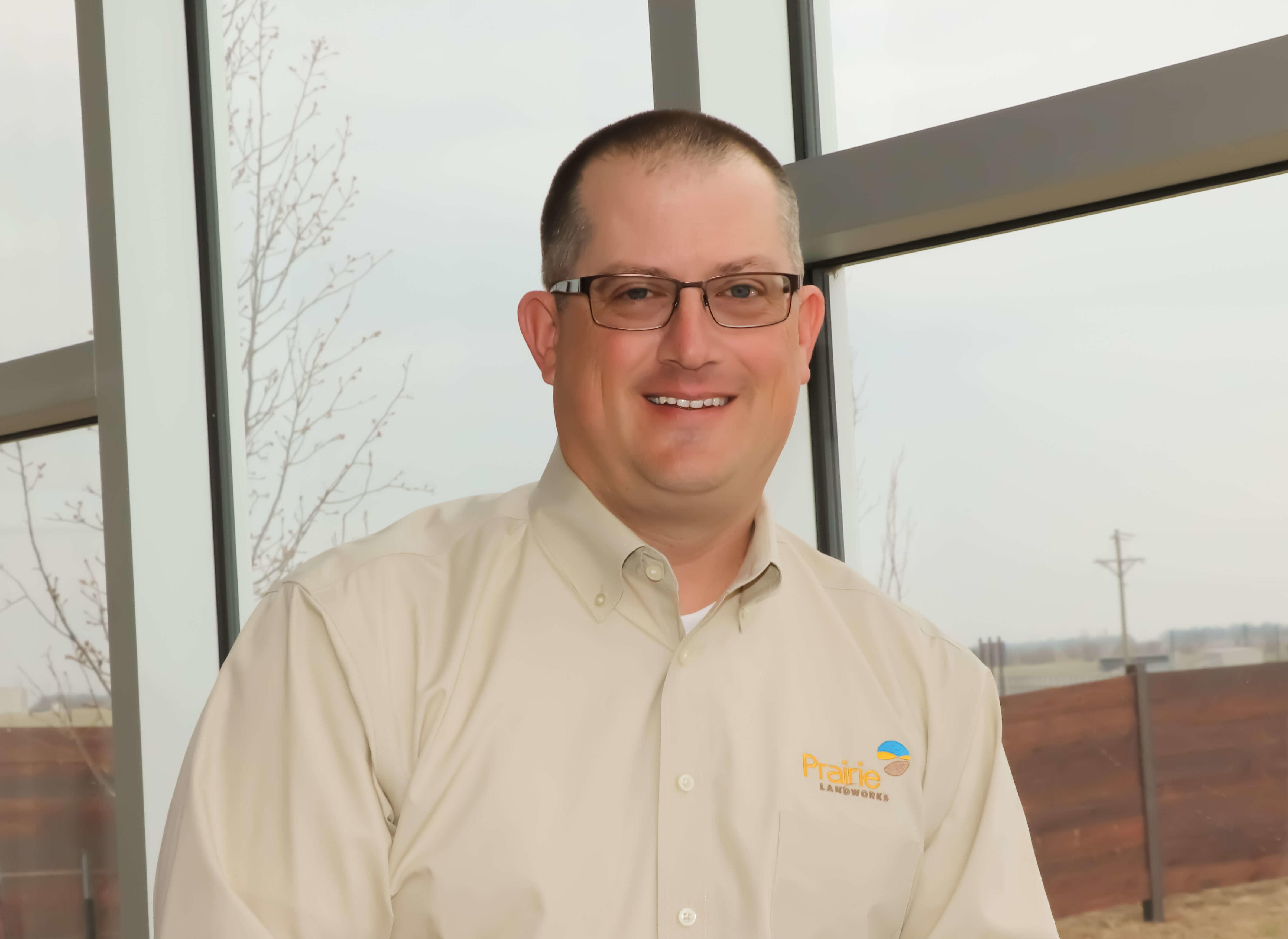 Saffel elected to AGC of Kansas executive board